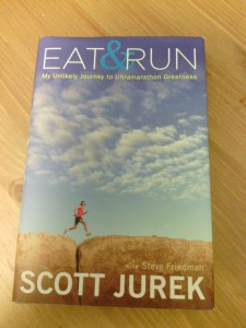 Eat and Run, Jurek