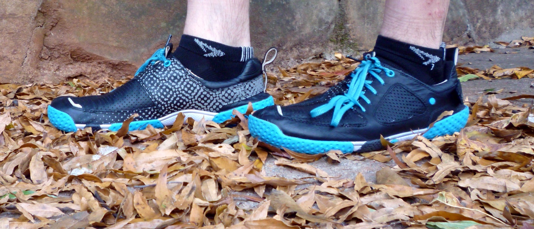 Review: SKORA Form Running Shoes – The Run Commuter