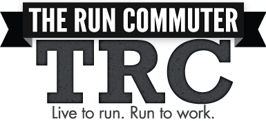 The Run Commuter Retina Logo