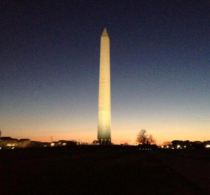 run commuter, run commuting, running to work, alternative commute, Anna Coffey, DC runner, Washington DC runner