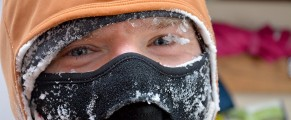 The Run Commuter, Cold Weather Running, Boston Marathon, Canadian Runners, Nick Pedneault, Polar Ninja