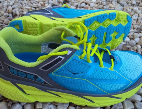 Review: Hoka One One Clifton