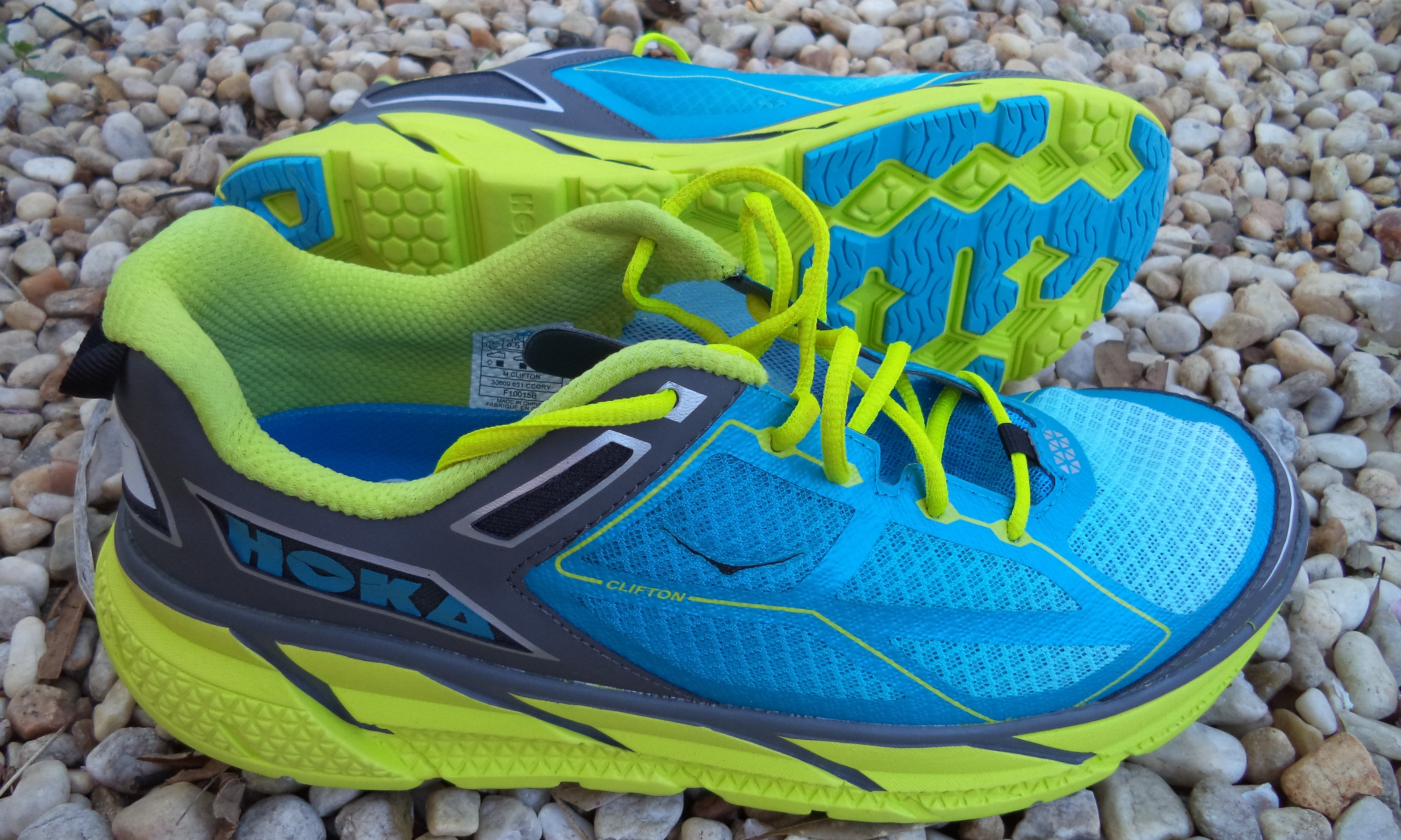 Hoka Clifton - Featured 2