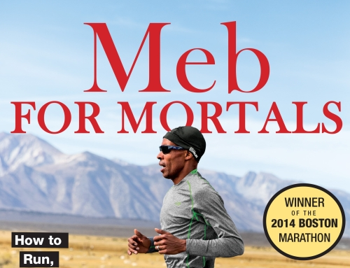 Meb for Mortals: A Run Commuter Book Review