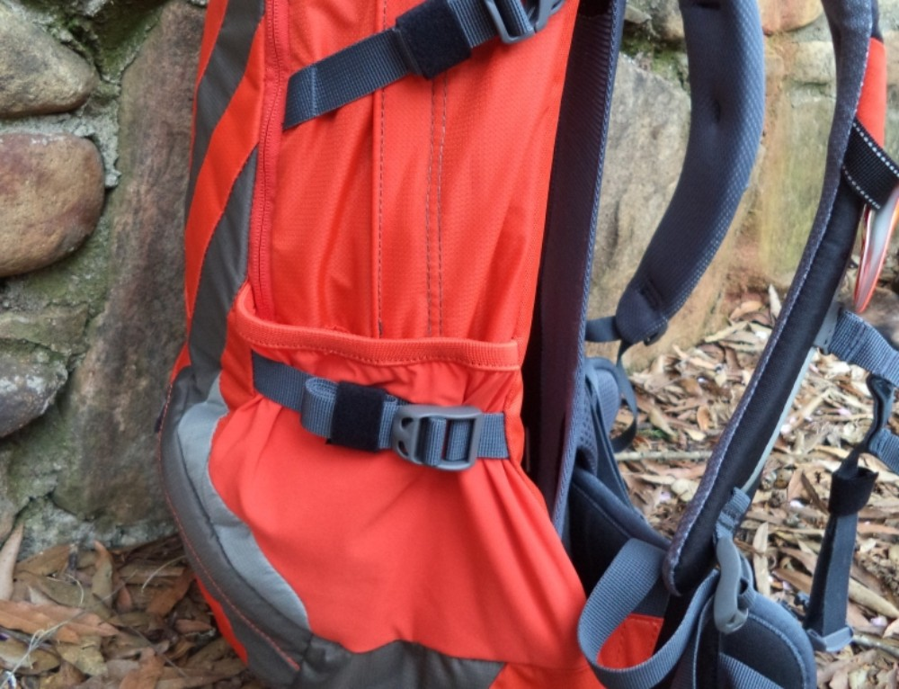 Pack Hacks: How to Tame Excess Backpack Straps