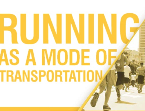 Run Commuting Manual Now Available!