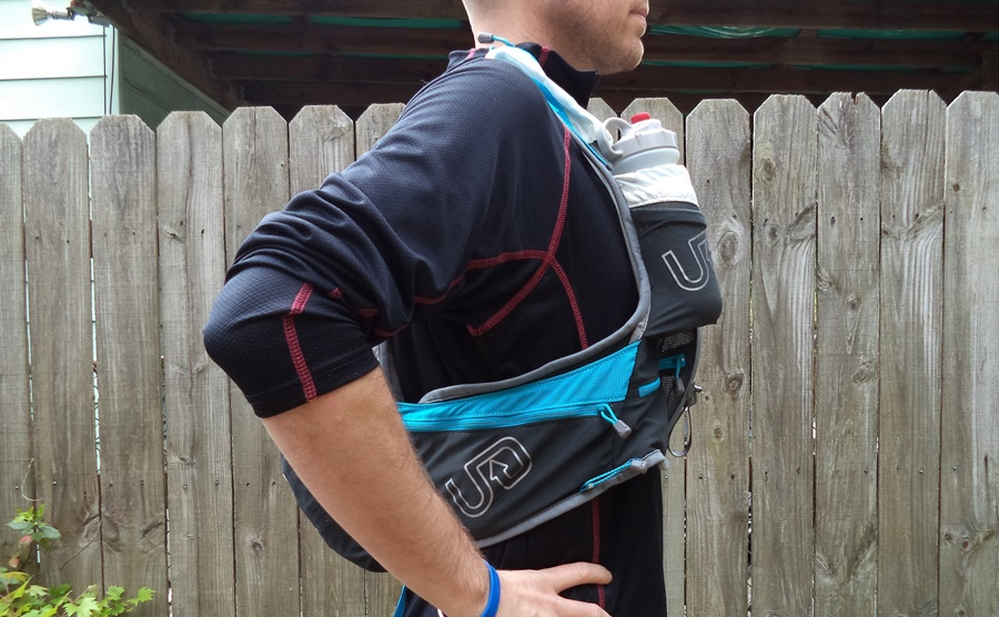 Review Ultimate Direction Pb Adventure Vest 3 0 The Run