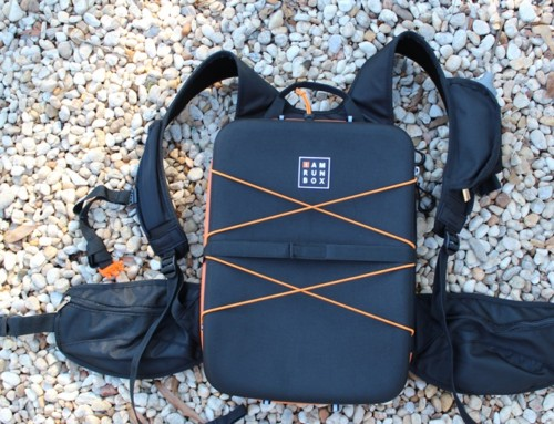 Review: IAMRUNBOX Backpack Pro