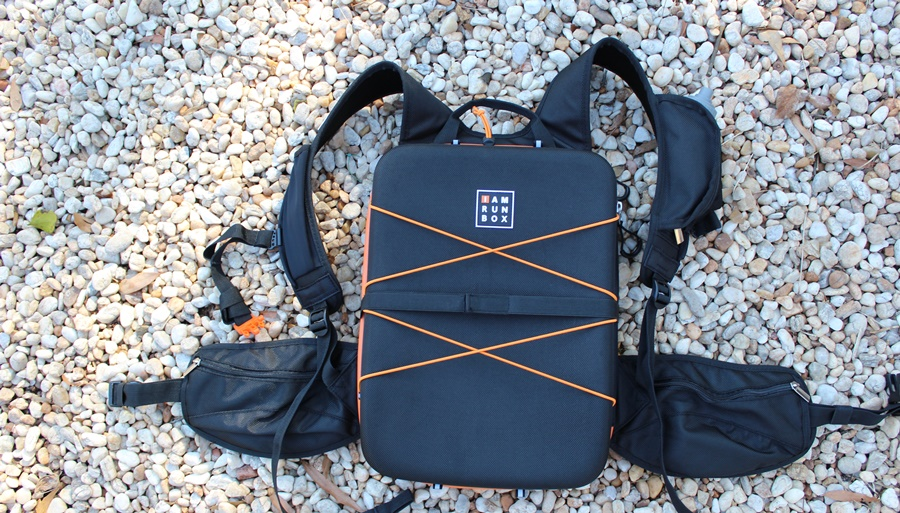 "Review: IAMRUNBOX Backpack Pro"" - Magnus Collin's Nuzzel"