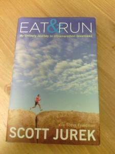 Eat and Run, Jurek