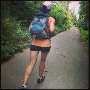 stephanie run commuting
