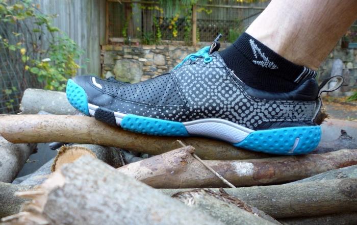 skora base, skora shoes, run commuter, running to work, natural running form, runreal