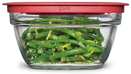 Dem beans...