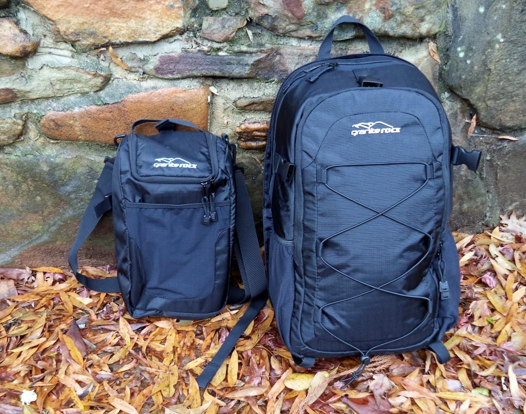 granite rocx tahoe, granite rocx, running backpack, biking backpack, cycling backpack, run commuter, granite rocx tahoe review, cooler backpack, carrying unusual things