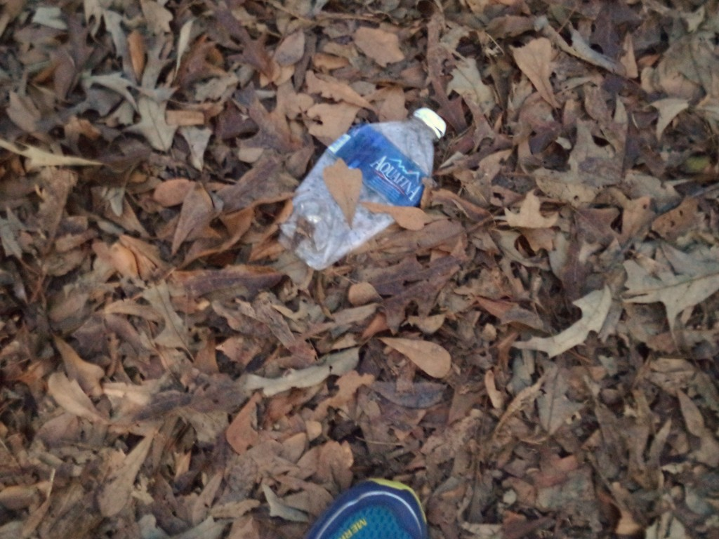REPREVE, turnitgreen, recycled fabric, recycling, the run commuter, run commuting, neighborhood trash, recycling plastic, recycled plastic bottle products