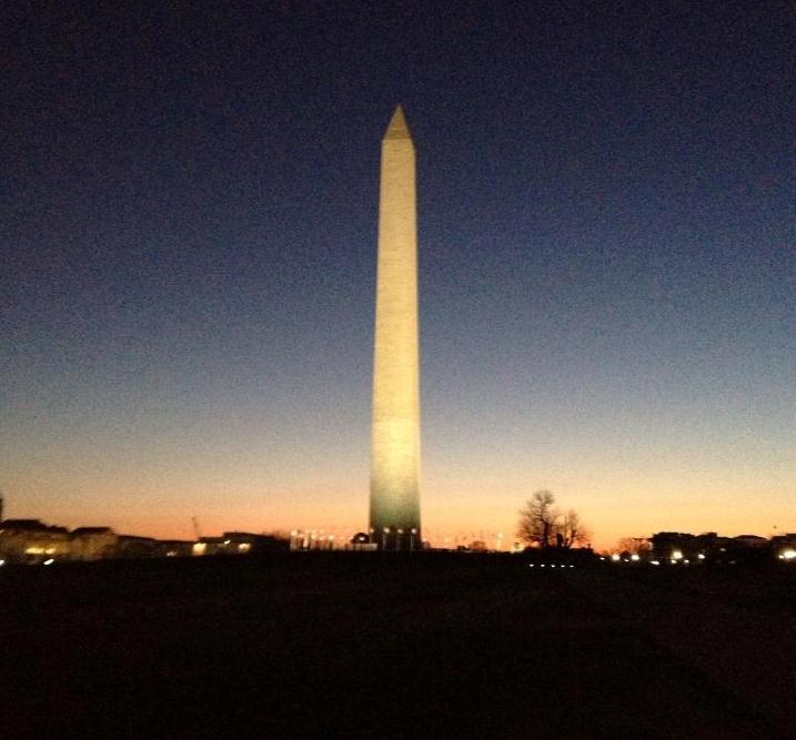 run commuter, run commuting, running to work, alternative commute, Anna Coffey, DC runner, Washington DC runner