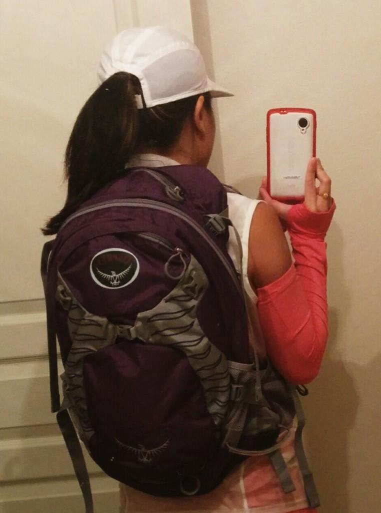 run commuter, run commuting, running to work, alternative commute, Becky Leung, Portland runner
