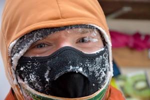 The Run Commuter, Cold Weather Running, Boston Marathon, Canadian Runners, Nick Pedneault, Polar Ninja