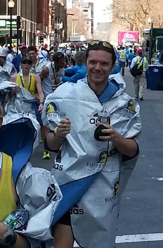 The Run Commuter, Cold Weather Running, Boston Marathon, Canadian Runners, Nick Pedneault