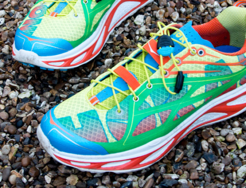 Review: Hoka One One Huaka