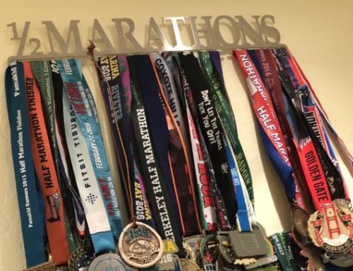 Am I a Runner?
