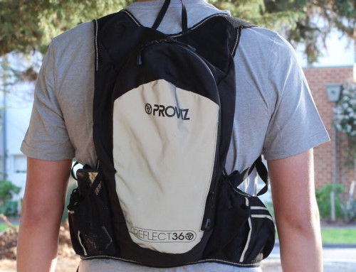 Review: Proviz REFLECT360 Running Backpack