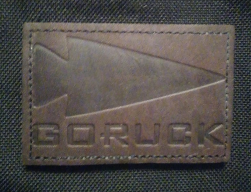Review: GORUCK GR1 Backpack