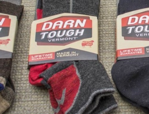 The Best Sock: Darn Tough