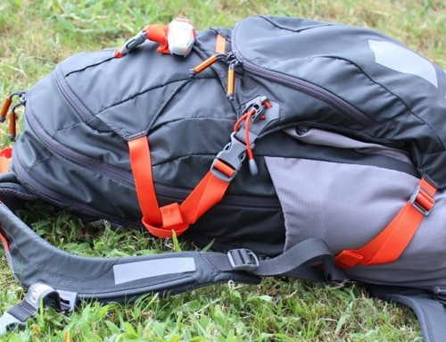 Review: Camelbak Fourteener 24