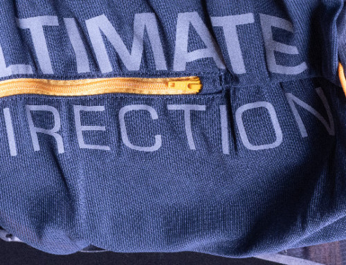 Review: Ultimate Direction Fastpack 15