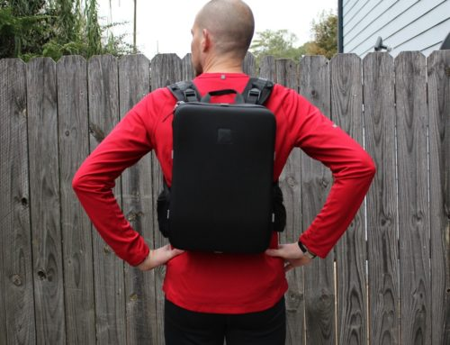Review: IAMRUNBOX Backpack Pro 2.0